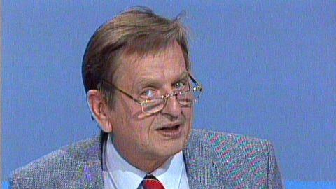 Slutdebatten 1985