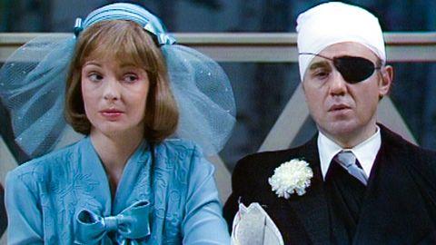 Avsnitt 9 av 11: Willy Kyrklund - Bröllopet