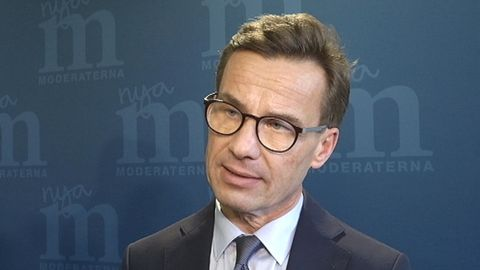 Ulf Kristersson 2