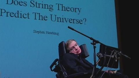 Avsnitt 161 av 200: Stephen Hawking