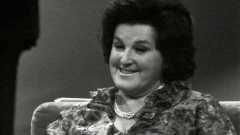 Avsnitt 6 av 8: Extra - Birgit Nilsson