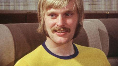 Inför Sverige-Bulgarien i fotbolls-VM 1974
