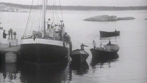 Jordgubbsbåten