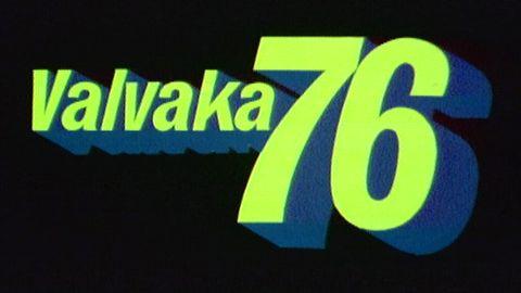 Valvakan 1976