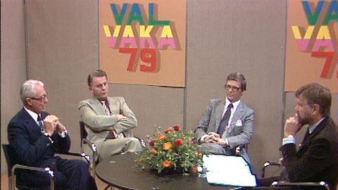 Valvakan 1979