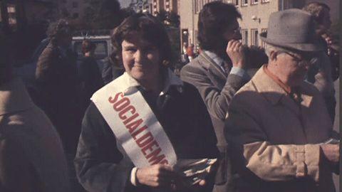 Avsnitt 153 av 200: Valdagen 1976