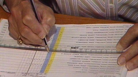 Avsnitt 154 av 200: Valdagen 1988