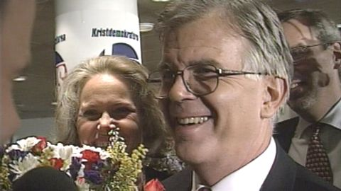 KDS rysarval 1994