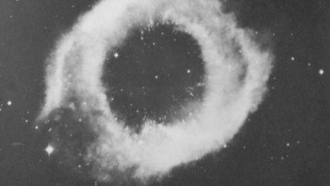 Kamera: Nebulosan