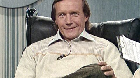 Henning Sjöström