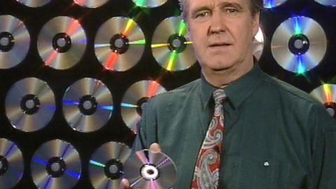 CD - mycket mer än bara musik