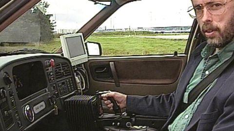 Ratt blir spak i framtidens bil