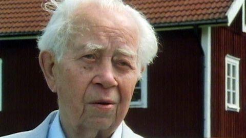 Ivar Los väg