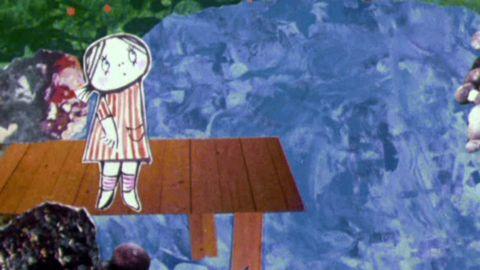 Avsnitt 9 av 20: Lilla Anna gissar på ljud