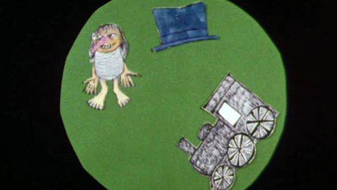 Avsnitt 7 av 20: Lilla Anna och Långa Farbrorn rimmar