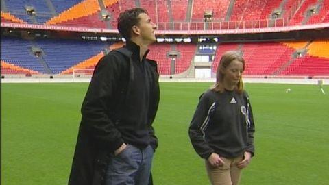Zlatan i Ajax