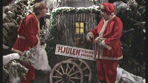 Avsnitt 1 av 24: Nu är det jul igen