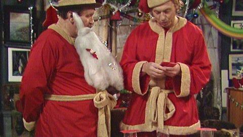 Avsnitt 24 av 24: Nu är det jul igen