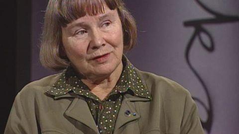 Veckan: Lisbeth Palme