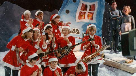 Våra bästa julvideor