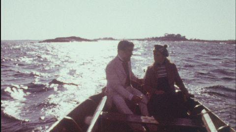 I havsbandet