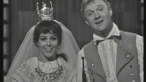 Yvonne Lombard (1966)
