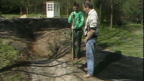 Avsnitt 11 av 12: 2/6 1988