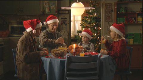 Avsnitt 24 av 24: Äntligen är det julafton!