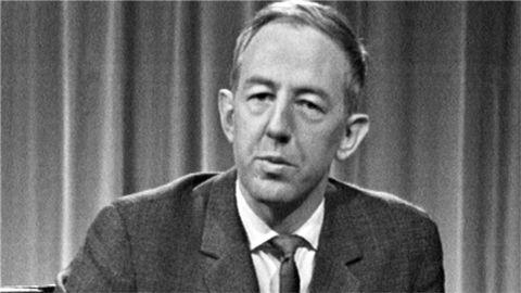 Nobelpristagare 1965