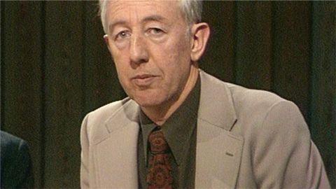 Nobelpristagare 1975