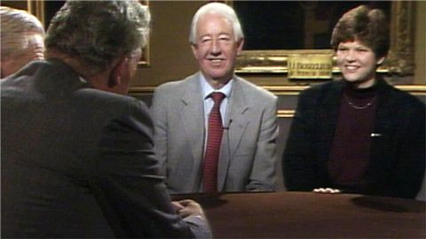 Nobelpristagare 1990
