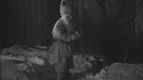 Tomten - en vintersaga