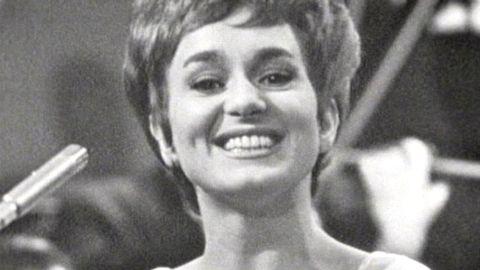 Melodifestivalen 1961