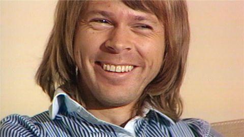 ABBA-dabba-dooo!!