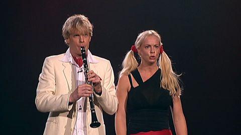 Malena & Martin