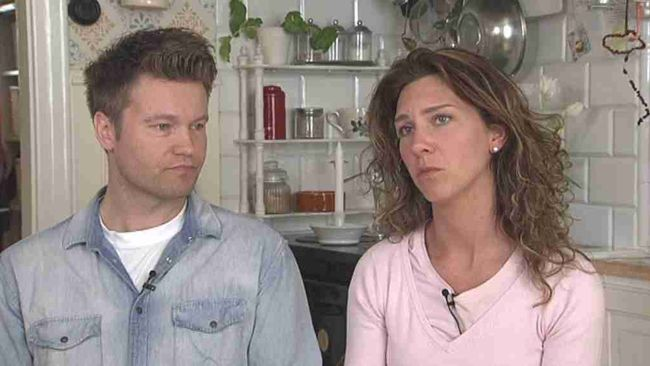 Thomas och Jennie är idag friade från alla misstankar, men nu vill de ha upprättelse från kommunen.