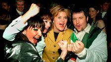 Gruppen One More Time med Nanne Grönvall, Peter Grönvall och Maria Rådsten kom på en tredjeplats i Eurovision Song Contest i Oslo 1996.