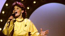 Från ingenstans dök Carola Häggkvist upp och utklassade motståndet i Melodifestivalen 1983.