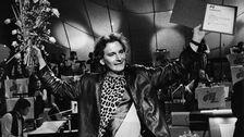 Femte gången gillt för Tomas Ledin som vann Melodifestivalen 1980.