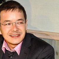 Shaun Tan.