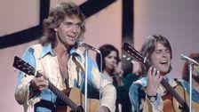 """Malta vann Melodifestivalen 1973 med """"Sommar'n som aldrig säger nej"""". Till den internationella finalen fick de byta namn till Nova för att inte förväxlas med landet Malta."""