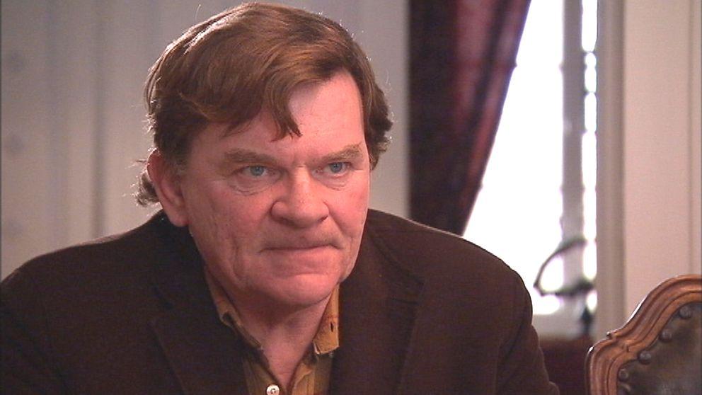 Åren på Lundsberg har lämnat Jan-Åke med otäcka minnen – och fysiska men.
