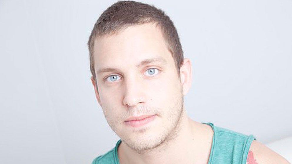 Robert Jacobsson, sex- och samlevnadsrådgivare i P3-programmet Ligga med P3