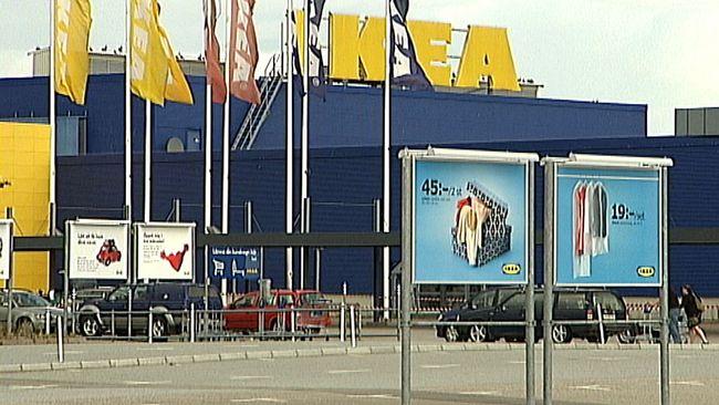 Ikea bygger nytt SVT Nyheter