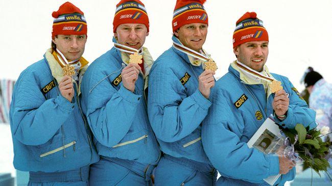 Lahti sai vuoden 2017 MM-kisat | SVT Nyheter