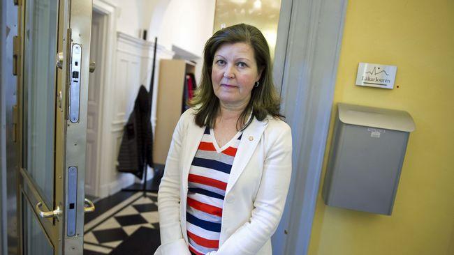 Annika Högström