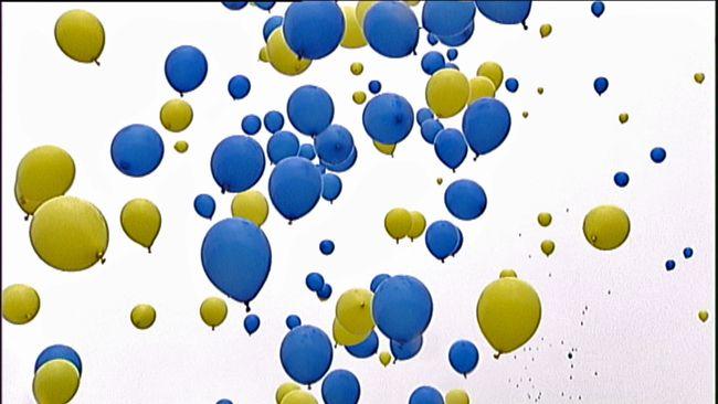 nummer ballonger