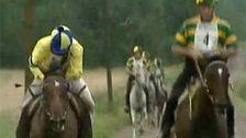 Hästsport - Öppet arkiv