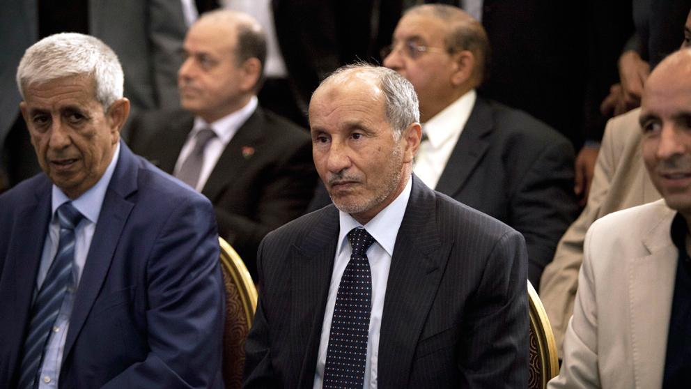 Irakier gripna for kupplaner