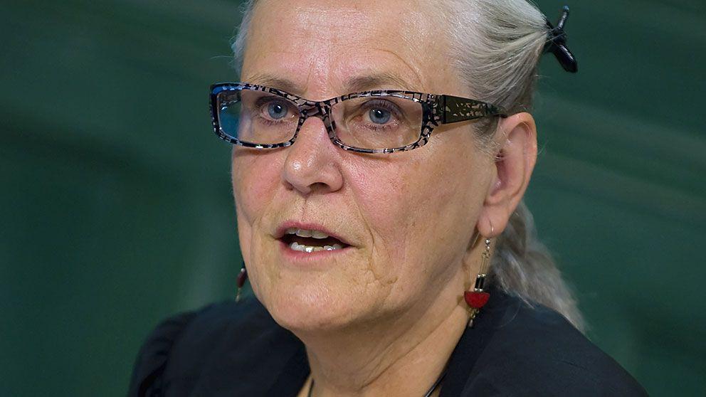Rose-Marie Frebran